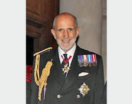 Former British First Sea Lord backs new maritime security services
