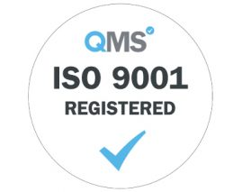 In safe hands – TMG wins ISO seal of approval