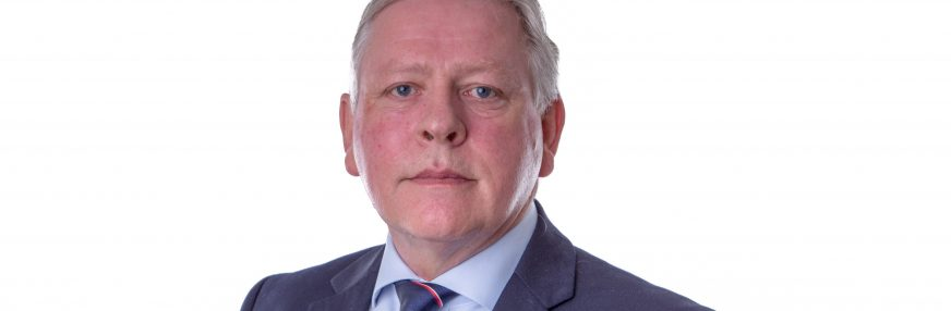 Kevin Hawes is new business development director
