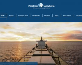 Meet us at Posidonia 2018